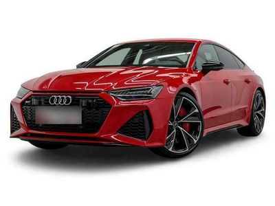 gebraucht Audi RS7 Sportback RS7 Q KERAMIK BuO RS-AGA LM22 HD-MATRIX