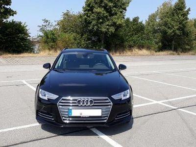 gebraucht Audi A4 Avant 2.0 TFSI ultra