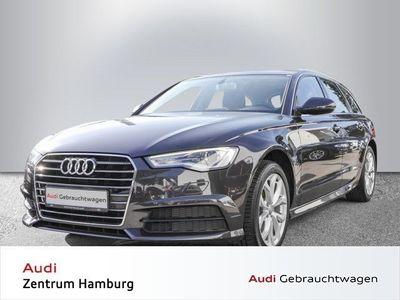 gebraucht Audi A6 Avant 2,0 TDI ultra S tronic NAVI AHK