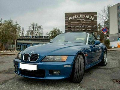 gebraucht BMW Z3 Cabrio 2.0