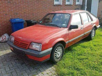 gebraucht Opel Ascona cc