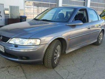 gebraucht Opel Vectra B
