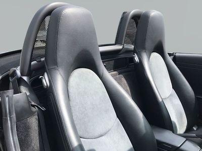 gebraucht Porsche Boxster (987)   Schaltgetriebe  