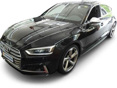 gebraucht Audi S5 Sportback S5 3.0 TFSI*Matrix*Raute*Pano*Tour*Sta