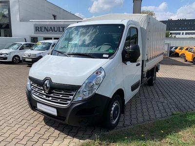 gebraucht Renault Master III Lkw Fahrgestell FWD