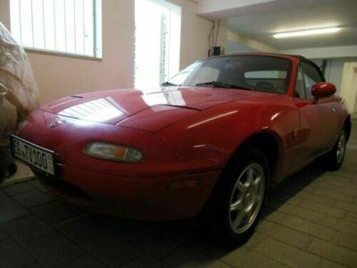 käytetty Mazda MX5 16V