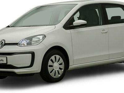 gebraucht VW up! up! up! 1.0 moveKlima el. Fenster