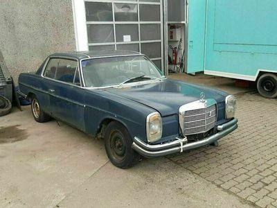 gebraucht Mercedes W114 Mercedes Benz 250CECoupe / Restaurat...