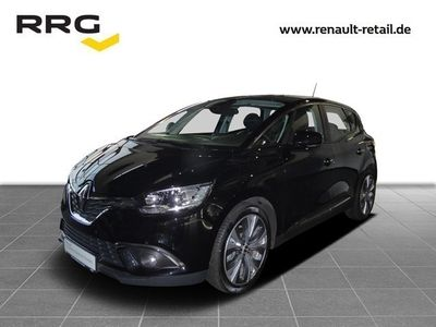second-hand Renault Scénic IV TCe 140 EDC Intens Automatik!!!
