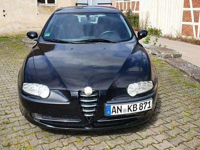 gebraucht Alfa Romeo 147 1.6 Twin Spark ECO Distinctive als Limousine in Ohrenbach