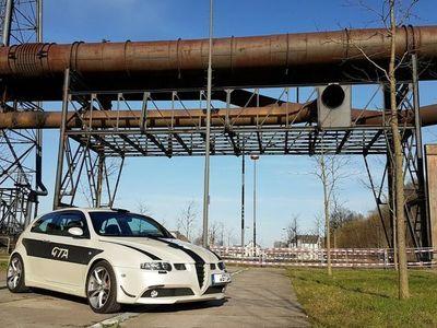 gebraucht Alfa Romeo GTA 147 3.2 V6 24Vals Sportwagen/Coupé in Holzwickede