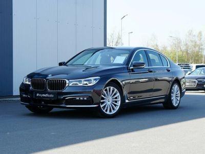 käytetty BMW 730 d xDrive *Display-Key*HUD*360*AssistantPlus*