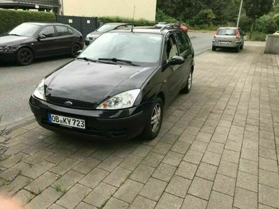 gebraucht Ford Focus Kombi Zu Verkaufen.