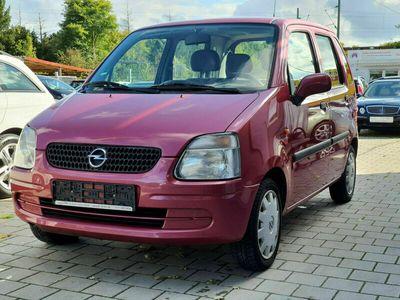 gebraucht Opel Agila Comfort /wenig KM!!!!/Klimaanlage/