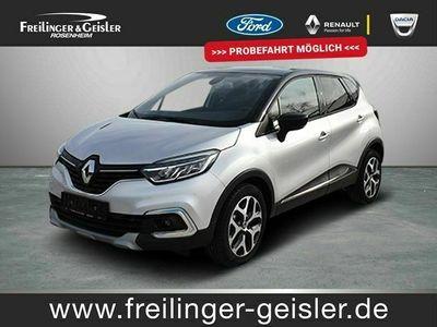 gebraucht Renault Captur TCe 150 GPF COLLECTION