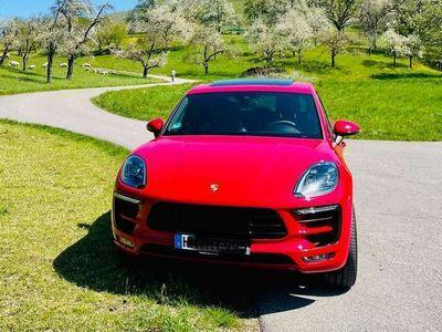 gebraucht Porsche Macan GTS PDK Approved Pano AHK S-Chrono +