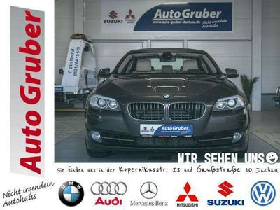 gebraucht BMW ActiveHybrid 5 Navi*360Kamera*Sthz*STHZ*Spur*TV* als Limousine in Dachau