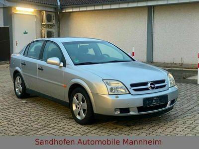 gebraucht Opel Vectra C / Grüne Plakette / als Limousine in Mannheim