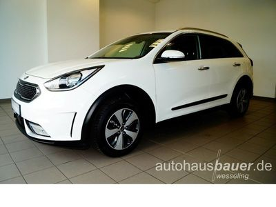 gebraucht Kia Niro Hybrid Vision 1.6 DCT * Drive-Assist-Advanced