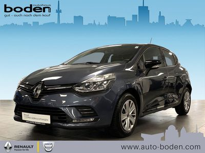 gebraucht Renault Clio LIMITED TCe 90 NAVI PDC Allwetter