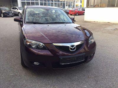 gebraucht Mazda 3 Lim. 1.6 Active