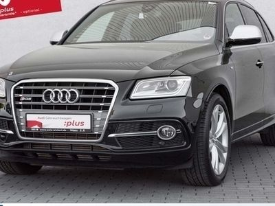 gebraucht Audi SQ5 3.0 TDI quattro Tiptronic NAVI/ALU 20 Z./AHK
