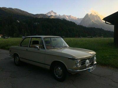 gebraucht BMW 2002 (02er) Roundie 1/1973