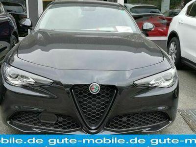 gebraucht Alfa Romeo Giulia 2.0 Turbo 16V AT8 Veloce 8,8Z-Touchbilds.