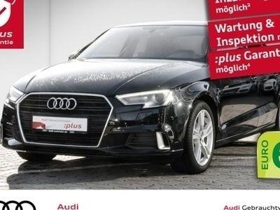 gebraucht Audi A3 Limousine 1.6 TDI sport Automatik Xenon Einparkhilfe uvm