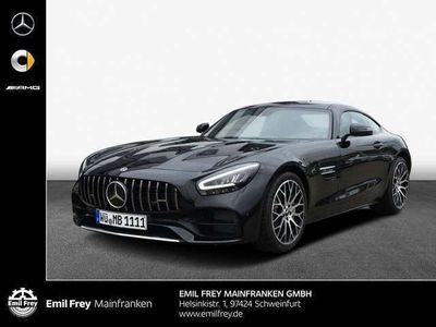 gebraucht Mercedes AMG GT C Coupe*Comand*Pano-SD*Memory*(20'')