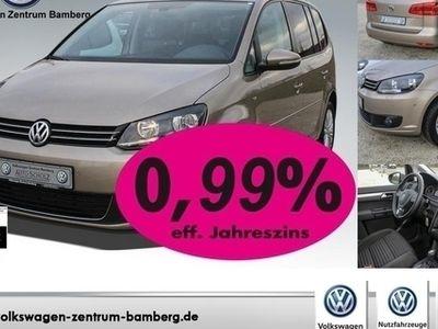 gebraucht VW Touran 1.4 TSI CUPDSG