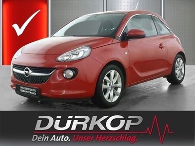 gebraucht Opel Adam Jam 1.4 *Red STAR* Winterpaket/CD-MP3-Bluetooth/Tempomat