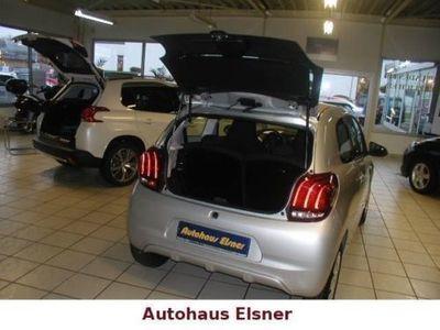 gebraucht Peugeot 108 108 PureTechActive
