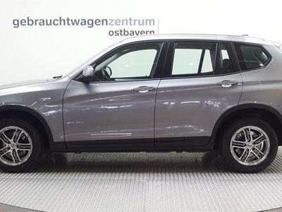 gebraucht BMW X3 xDrive20d Aut. HiFi/PDC/Xenon/(Tempomat