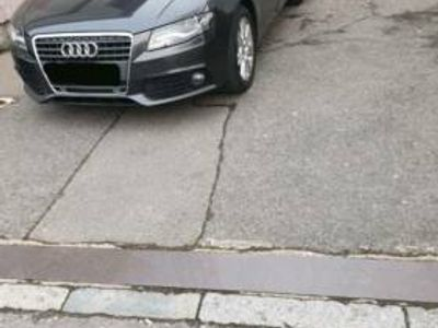 used Audi A4 2.7 PS 230