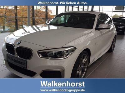 gebraucht BMW M140 M Sport InnovationsPaket NaviProf LichtPaket Glasdach Komfortzugang
