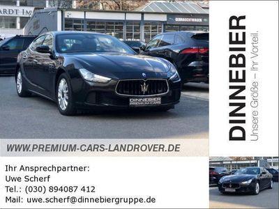 gebraucht Maserati Ghibli Diesel   Berlin