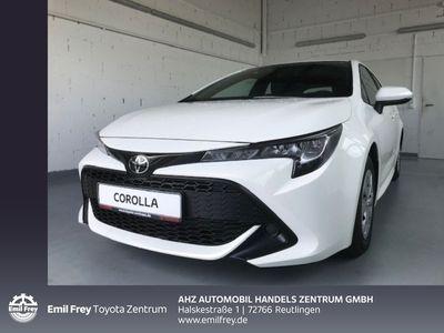 gebraucht Toyota Corolla 1.2 Turbo RED DEAL