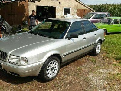 gebraucht Audi 80 2.0