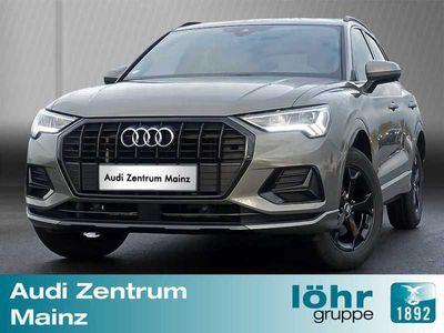 gebraucht Audi Q3 35 TFSI S tronic advanced