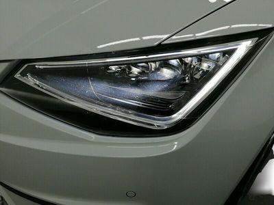 gebraucht Seat Ibiza IbizaXCELLENCE 1.0TSI DSG. VOLL-LED.NAV+VC.SHZ.