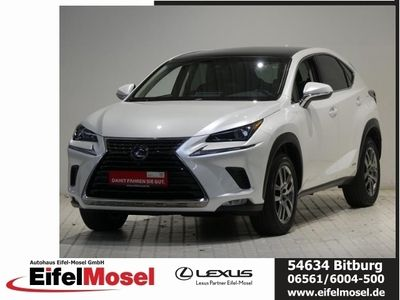 gebraucht Lexus NX300h Executive Line E-Four Panorama LED Navi