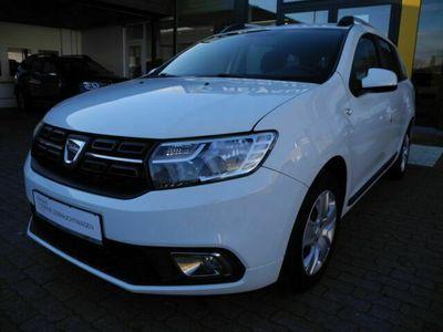 gebraucht Dacia Logan