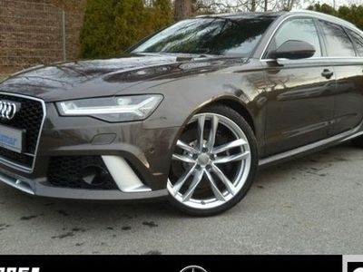 used Audi RS6 PERFORMANCE*ASSIST*DYNAMIC*PANO*VOLL*NP144