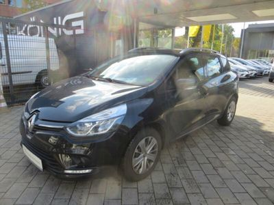 gebraucht Renault Clio IV Kombi 0.9 TCe 90 Business Edition