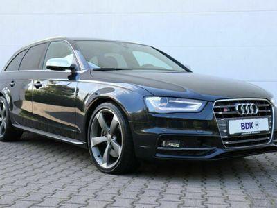 gebraucht Audi S4 Avant 3.0 TFSI quattro XENON NAVI ROTOR