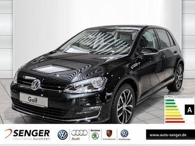 gebraucht VW Golf Allstar 1,6 TDI BlueMotion Technology