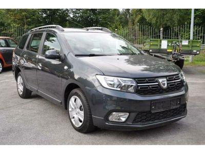 used Dacia Logan MCV II Comfort *KLIMA*