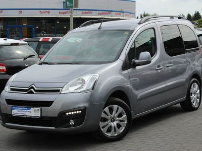 gebraucht Citroën Berlingo Shine - 1.6 HDI - Navi - PDC - AHK -UVM