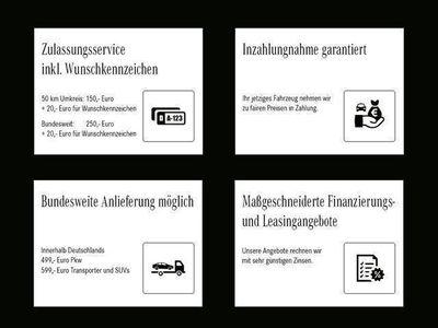 gebraucht Mercedes Vito Kastenwagen 113 CDI Lang